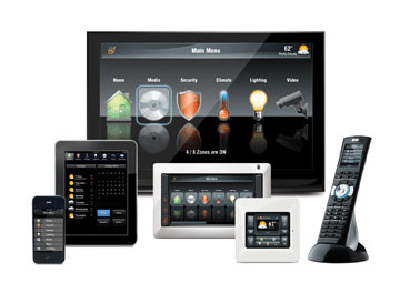 Home-Automation-Devices